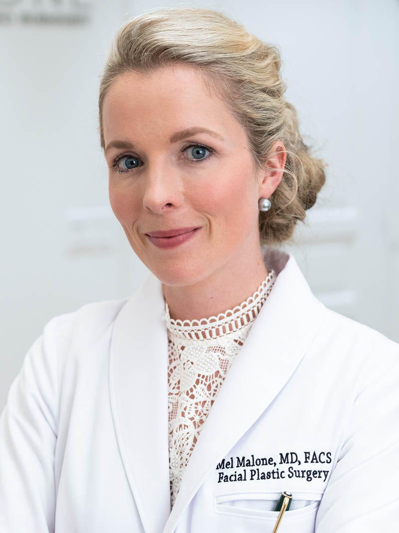 Melanie Malone, MD, FACS, San Diego Facial Plastic Surgeon